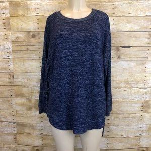 NWT GAP | Side Tie Sweater XL